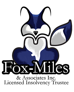 Fox-Miles & Associates Licensed Insolvency Trustee