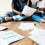 DEBT HELP TO RELIEVE FINANCIAL STRESS DURING MARRIAGE OR DIVORCE
