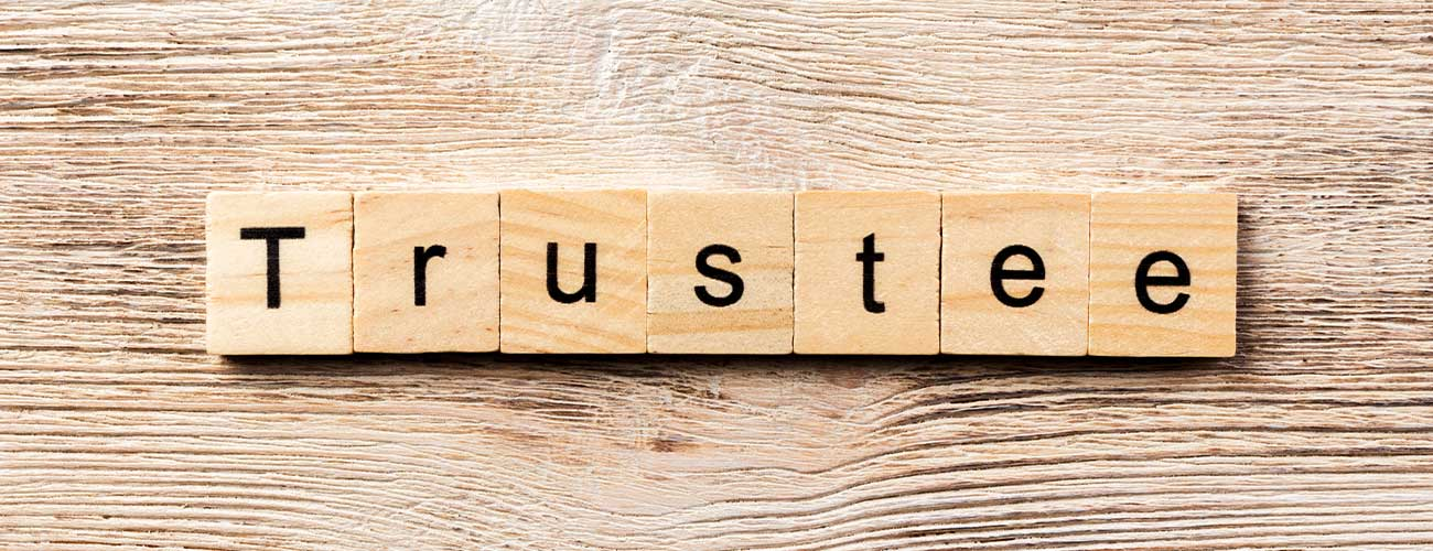 WHY YOU CAN TRUST LICENSED INSOLVENCY TRUSTEES