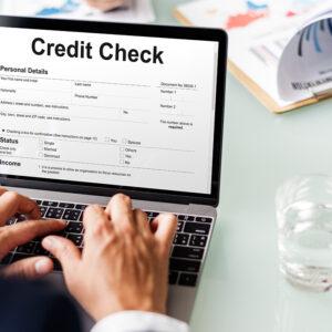 understand your credit report