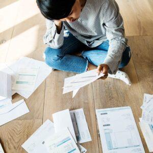 DEBT HELP EDMONTON: TIPS FOR FINANCIALLY SURVIVING A LAYOFF