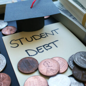 CAN I DECLARE BANKRUPTCY WITH STUDENT LOANS IN CANADA?