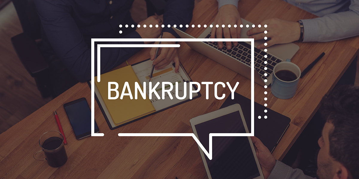 When should you file for bankruptcy?