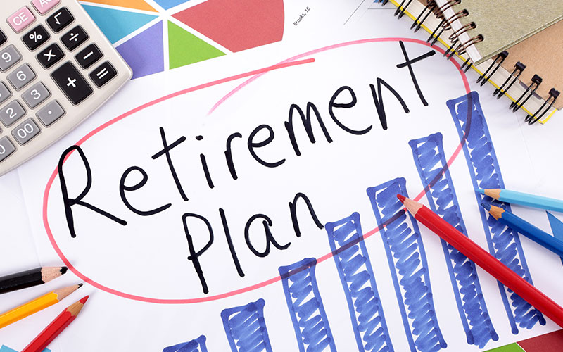 HOW TO APPROACH DEBT WHEN PLANNING YOUR RETIREMENT