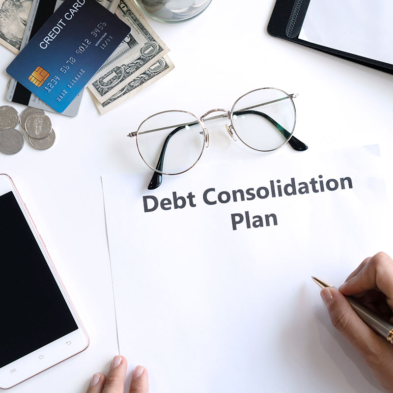 THE 5 BEST CONSOLIDATED CREDIT SOLUTIONS FOR YOUR NEEDS